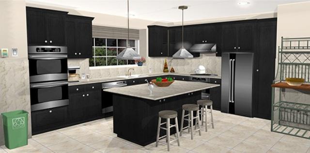 Planen Sie Haus, Wohnung, Garten Oder Inneneinrichtung In 3D!
