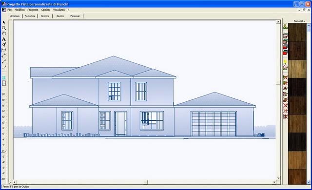 Home design 3d 2011 compact for Crea la tua casa virtuale