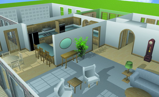 architect 3d ultimate plus 20