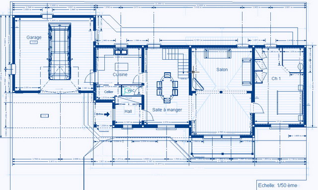 Architect 3d Silver 2017 V19