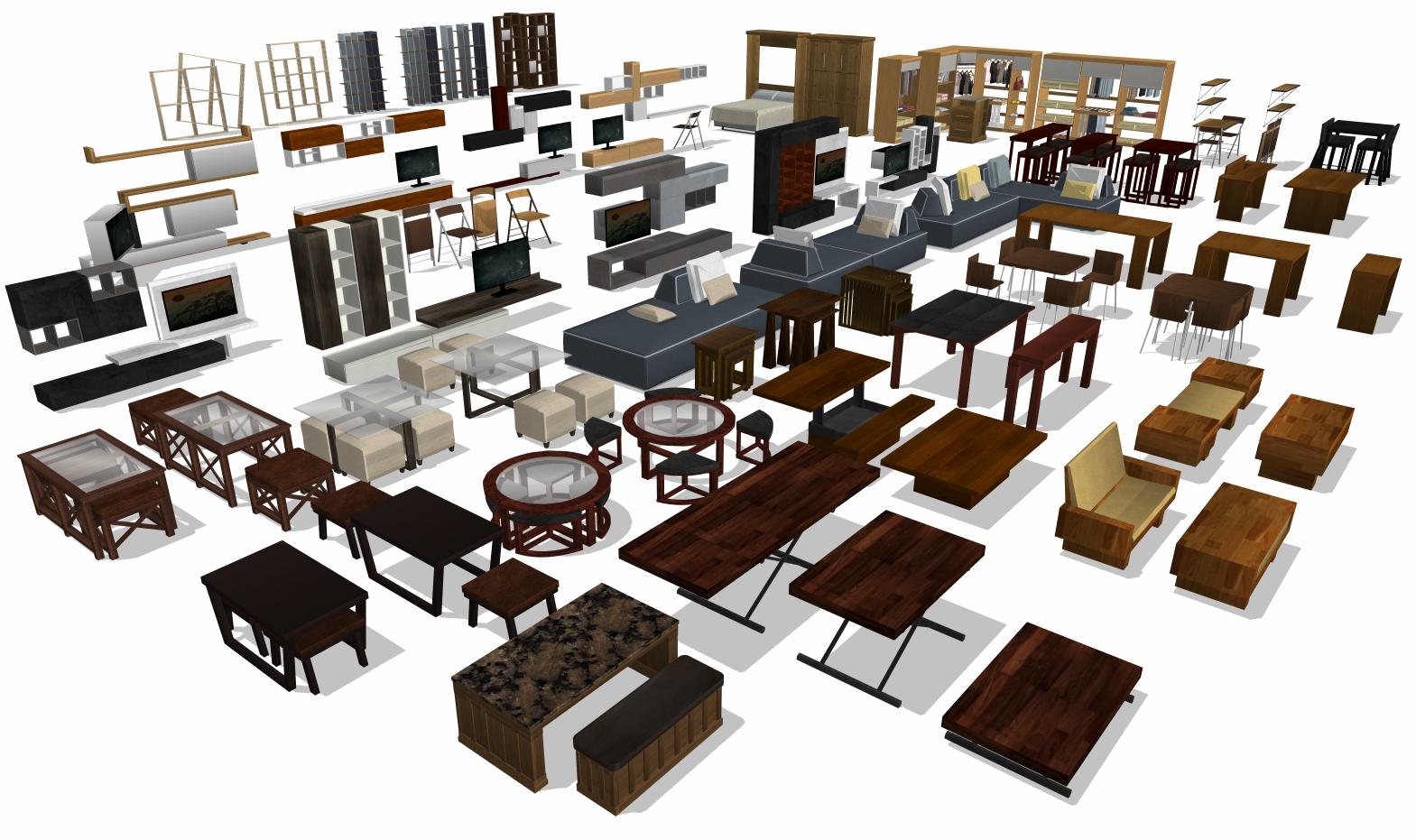 Architekt 3d 20 Innenarchitekt Für Windows Fotorealistische