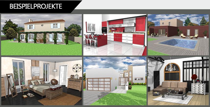 architekt 3d x9 ultimate f r mac die ultimative planung. Black Bedroom Furniture Sets. Home Design Ideas
