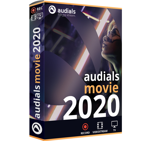 Audials Movie 2020