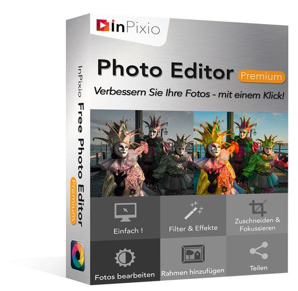 inpixio photo editor premium wundersch ne fotos erstellen mit einem klick. Black Bedroom Furniture Sets. Home Design Ideas