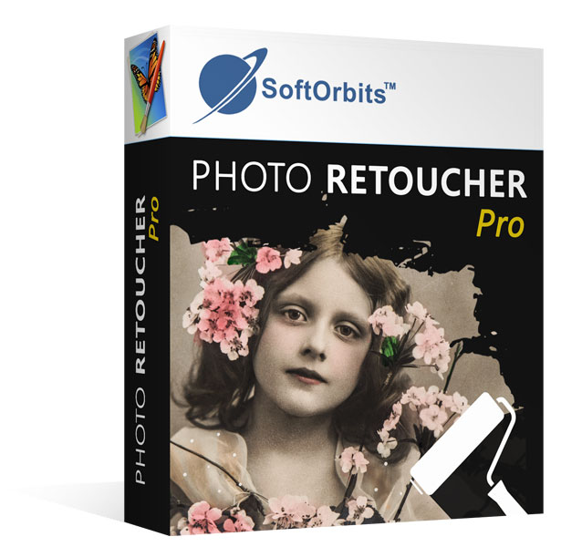 Photo Retoucher 5 Pro
