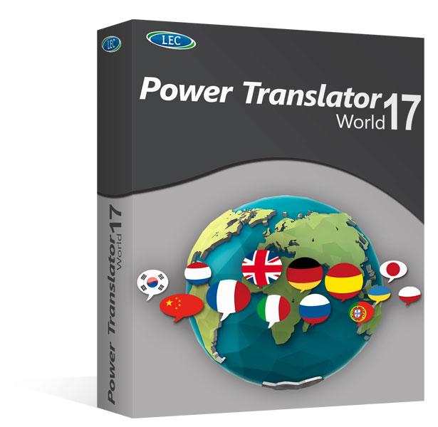 Lec power translator pro 12 euro edition intercambiosvirtuales.