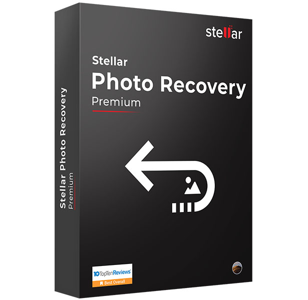 Stellar Photo Recovery Mac Premium 10 - 1 Jahr