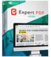 Expert PDF Home