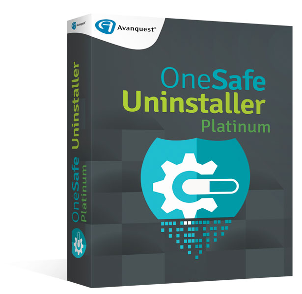OneSafe Uninstaller Platinum