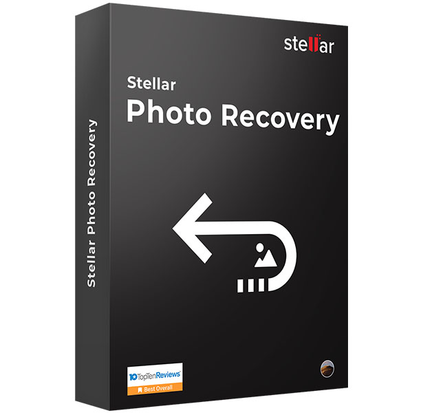 Stellar Photo Recovery Mac Standard 10 - 1 an