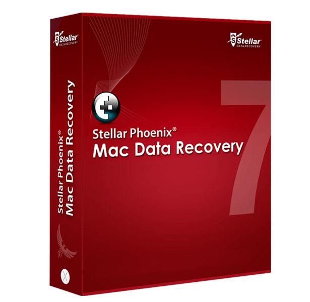 Stella Phoenix Mac Data Recovery 7