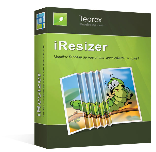 iResizer - Windows