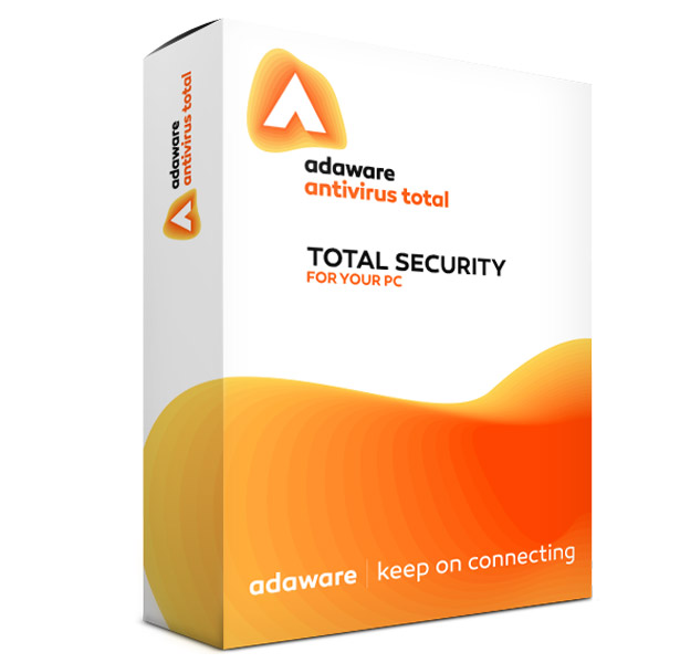 Image for adaware antivirus total security