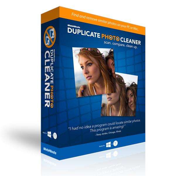 Duplicate Photo Cleaner für Windows