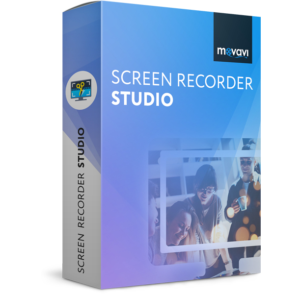 Movavi Screen Recorder Studio, the complete screencasting