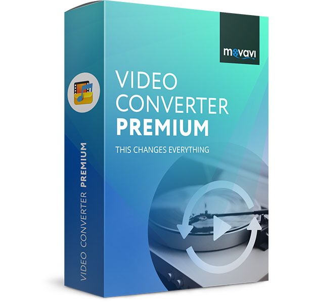 Movavi Video Converter Premium - The ultimate conversion