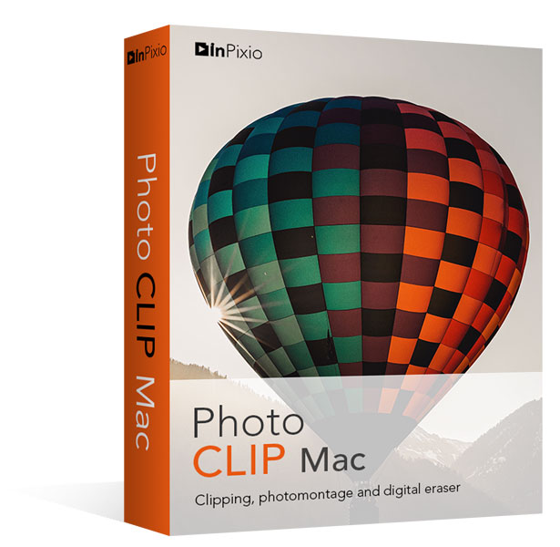 inpixio photo clip free download for mac