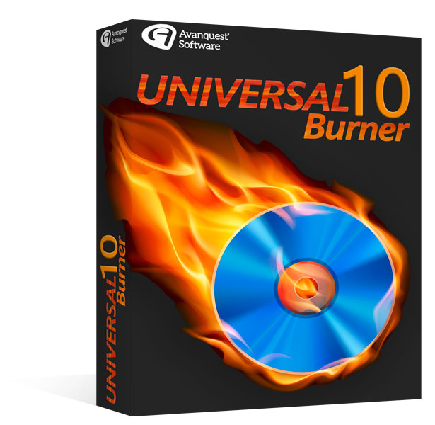 Universal Burning