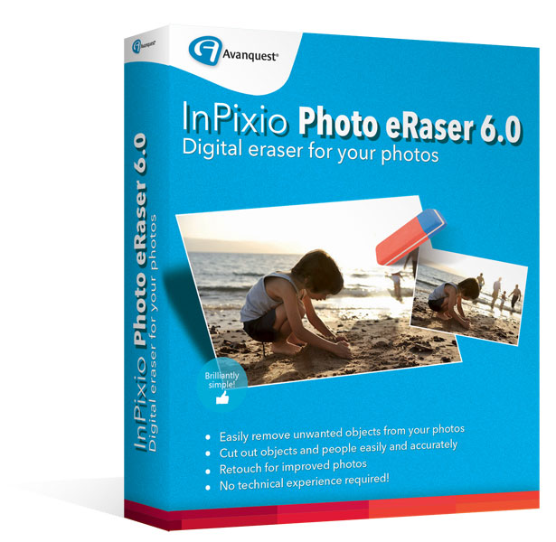 inpixio photo eraser 6.0