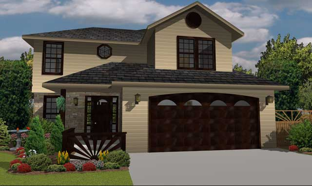 The Complete Home & Garden Design Software Solution!