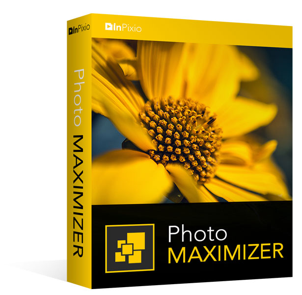 InPixio Photo Maximizer